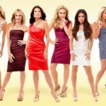"""The Real Housewives of Beverly Hills"" recently previewed on the television network ""Bravo!"""