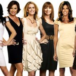 &quot;The Real Housewives of New York&quot; display more sophistication than those in California.